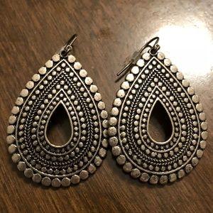 Lucky earrings BNWOT